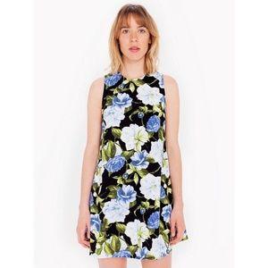 American Apparel Dakota Mini Dress